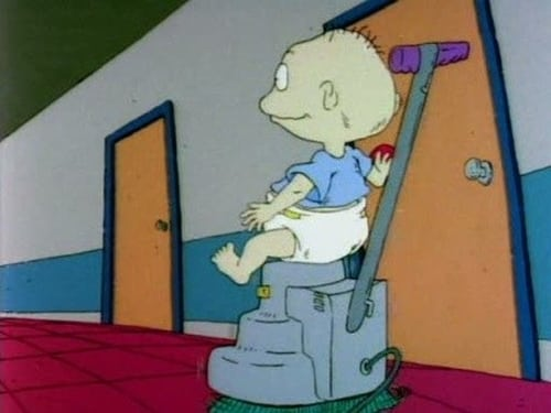 Rugrats 1992 1080p Extended: Season 1 – Episode Momma Trauma