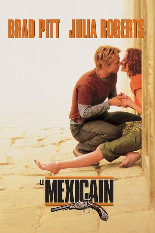 [FR] Le Mexicain (2001) streaming