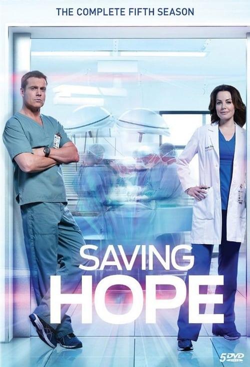 Subtitles Saving Hope Season 5 in English Free Download