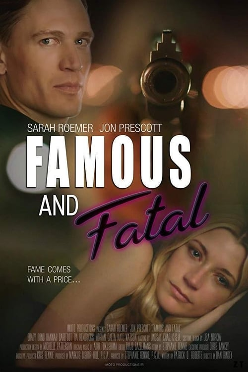 Famous and Fatal (2019)