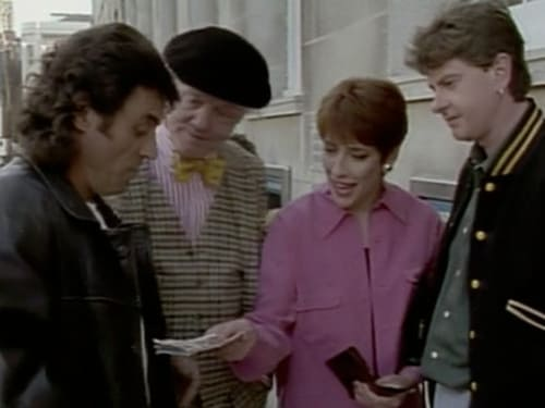 Lovejoy 1993 Dvd: Season 4 – Episode Dainty Dish