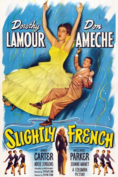 Regarde Slightly French En Bonne Qualité Hd 1080p