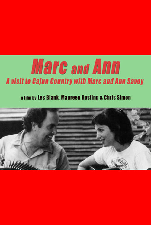 Marc and Ann (1991)