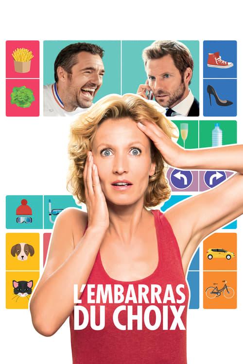Regarder ۩۩ L'Embarras du choix Film en Streaming Entier