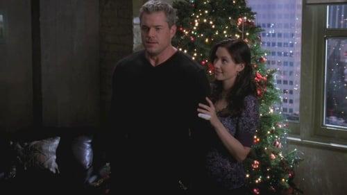 Grey's Anatomy - Season 6 - Episode 10: Holidaze