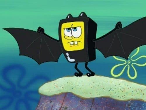 SpongeBob SquarePants: Season 3 – Episode The Sponge Who Could Fly (The Lost Episode)