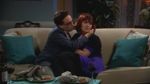 The Big Bang Theory - Season 2 - Episode 8: The Lizard-Spock Expansion