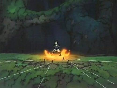 O Contra-Ataque de Naruto: Nunca se Renda!