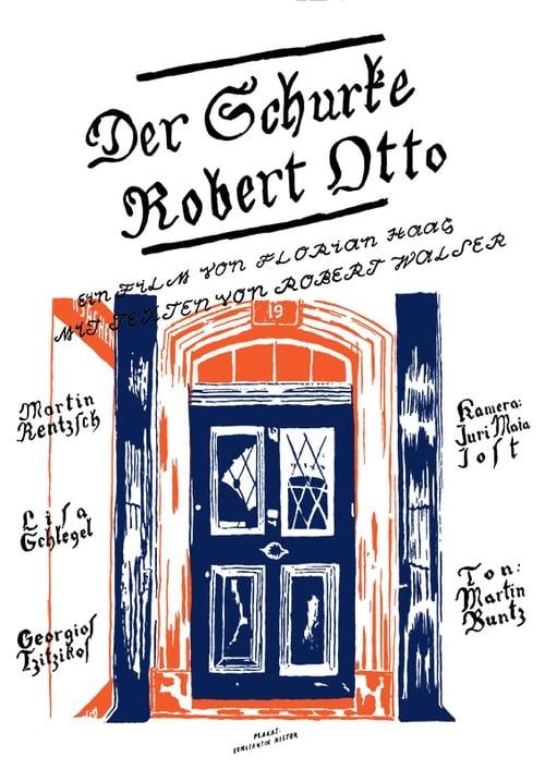 Película Der Schurke Robert Otto Con Subtítulos