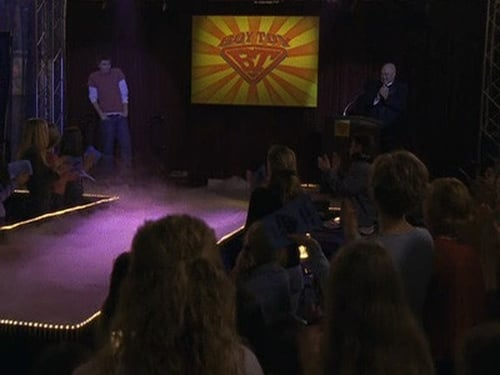 One Tree Hill - Season 1 - Episode 18: To Wish Impossible Things