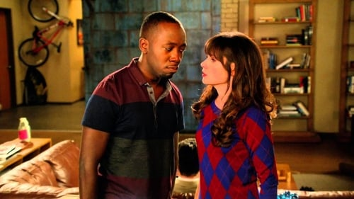 New Girl: Season 2 – Épisode Bathtub