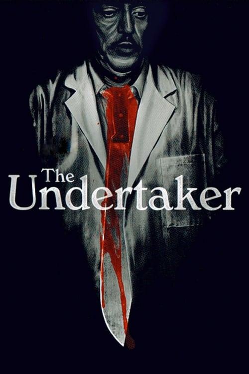 Mira La Película The Undertaker En Línea
