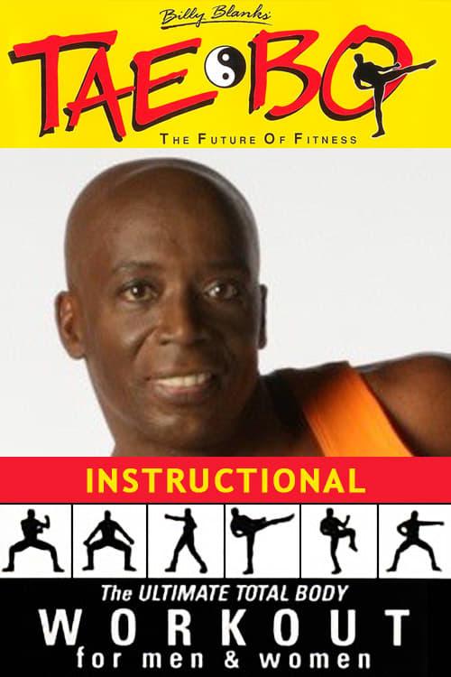 Billy Blanks' Tae Bo: Instructional (1999)