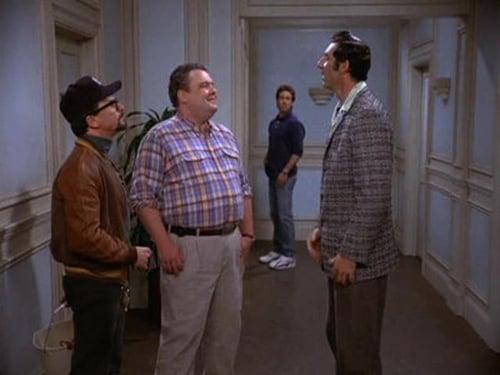 Seinfeld 1991 Youtube: Season 2 – Episode The Apartment