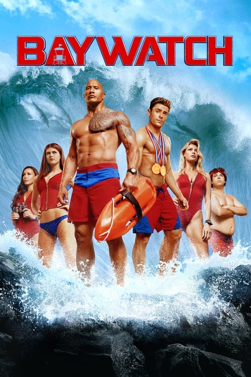 Largescale poster for Baywatch
