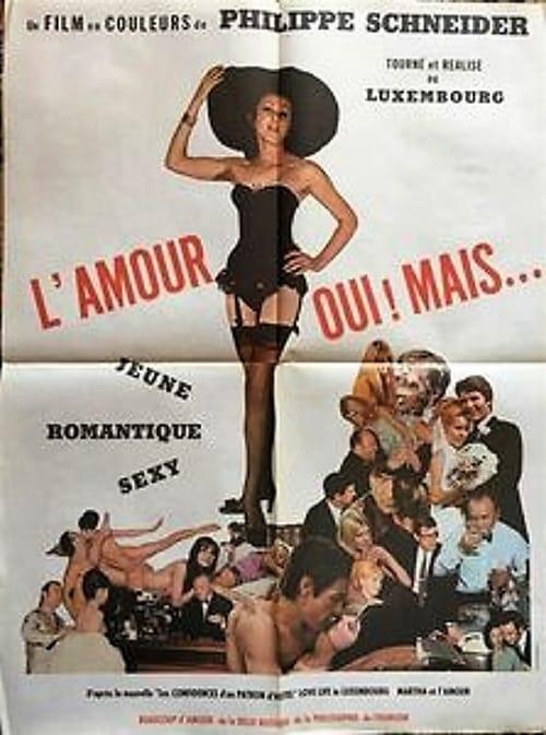 شاهد الفيلم L'amour, oui! Mais... في نوعية جيدة مجانًا