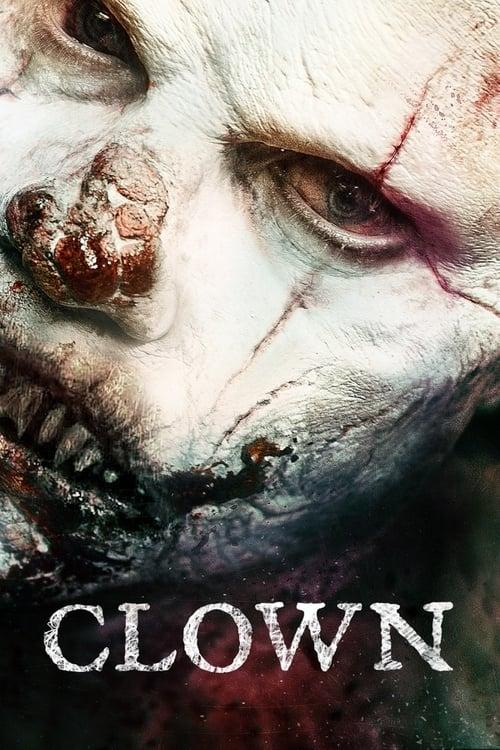 Watch Clown (2014) Full Movie
