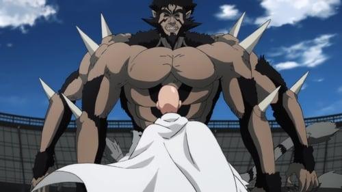 Assistir One Punch Man S02E09 – 2×09 – Legendado