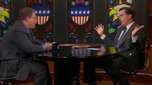 The Colbert Report 2010 Blueray: Season 6 – Episode Jeffrey Goldberg