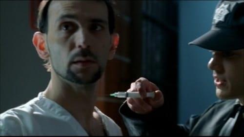 Prison Break - Season 1 - Episode 21: 21