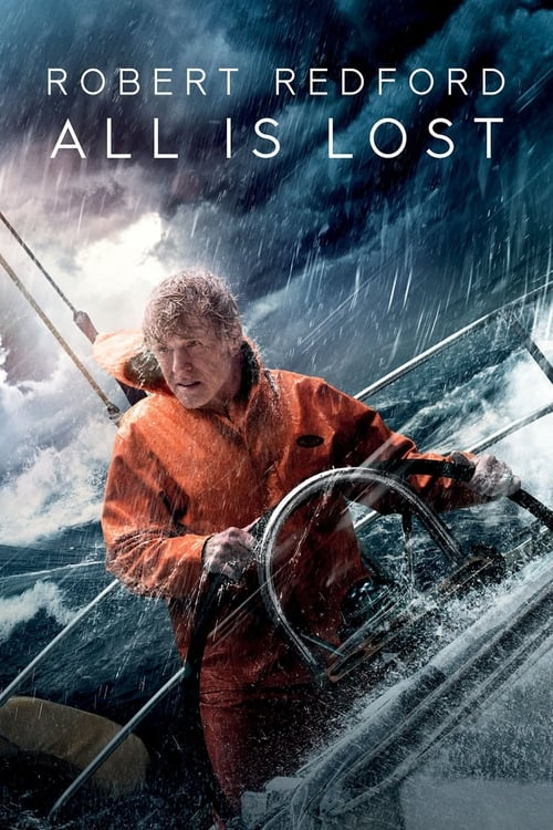 Watch All Is Lost (2013) Movie Free Online