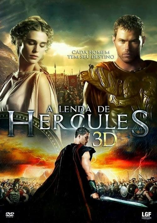 Assistir Hércules - A Lenda de Hércules Em Português
