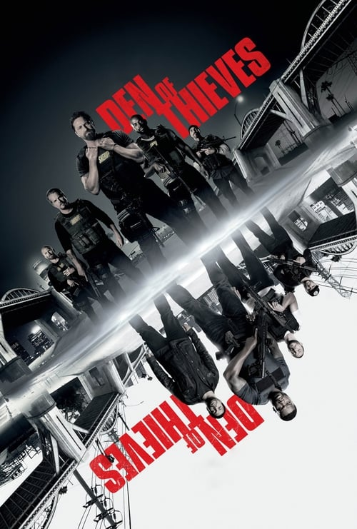 Den of Thieves Full Movie Direct Download Free