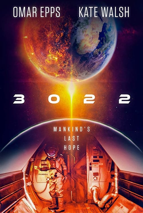 3022 Poster