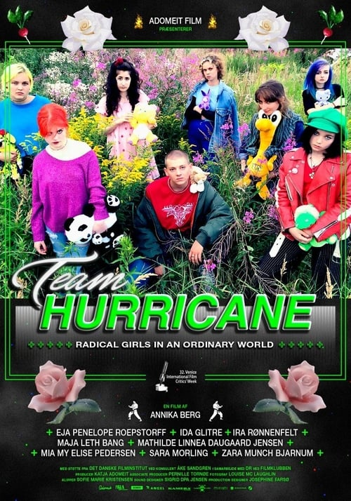 Team Hurricane Schau hier