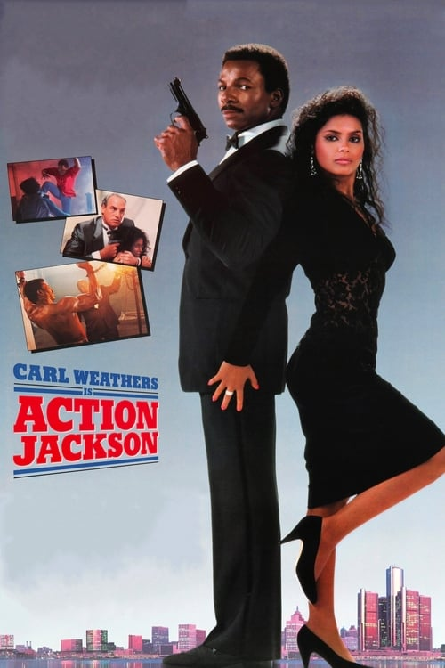 Watch Action Jackson (1988) Best Quality Movie