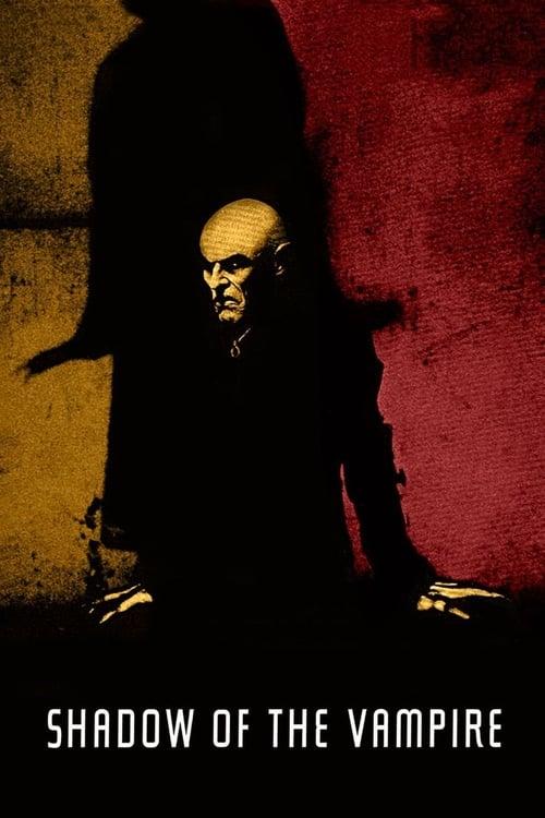 Shadow of the Vampire film en streaming