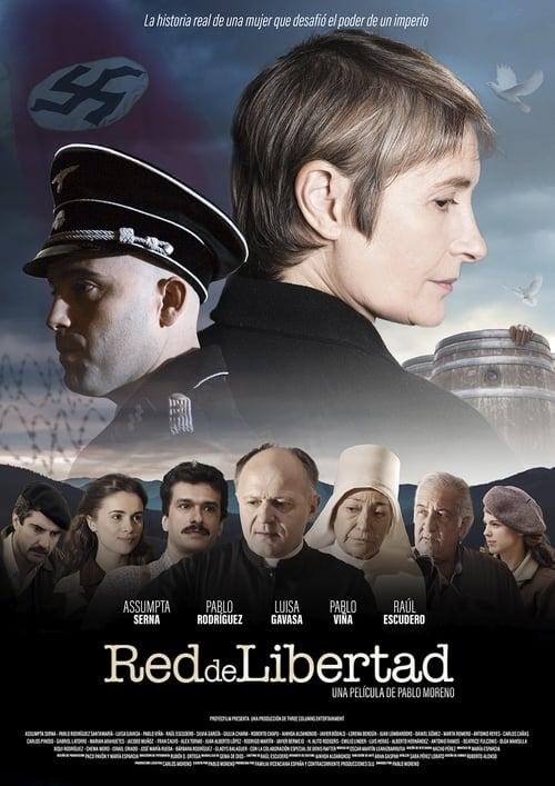 Mira La Película Red de libertad Con Subtítulos En Español