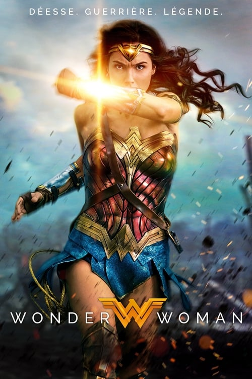 film complet Wonder Woman en 2019 Streaming VF