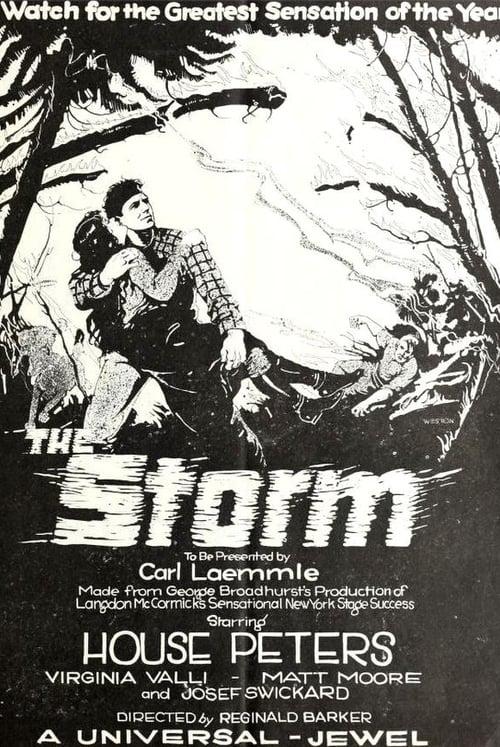 Ver The Storm En Línea