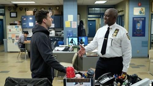 Brooklyn Nine-Nine - Season 5 - Episode 3: 3