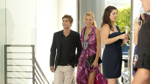 Gossip Girl - Season 5 - Episode 1: Yes, Then Zero