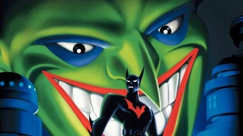 Batman del Futuro: El retorno del Joker (2000)