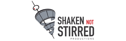 Shaken, Not Stirred Productions