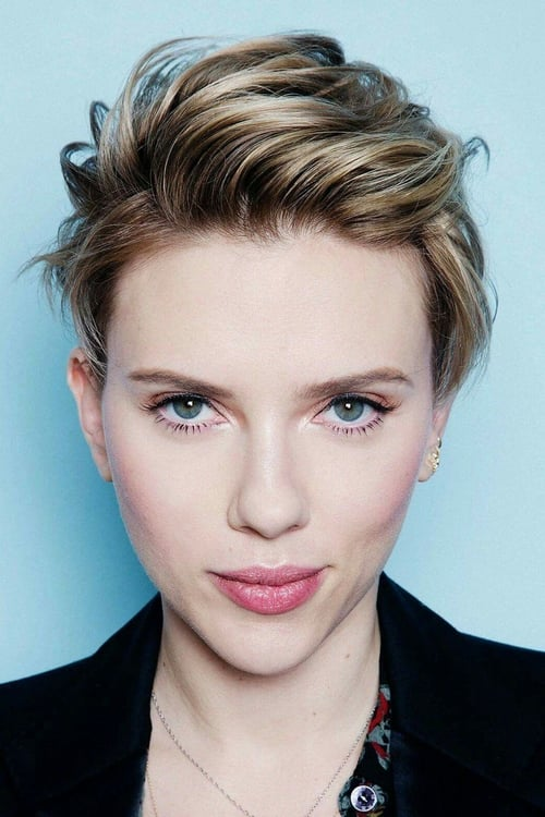 A picture of Scarlett Johansson