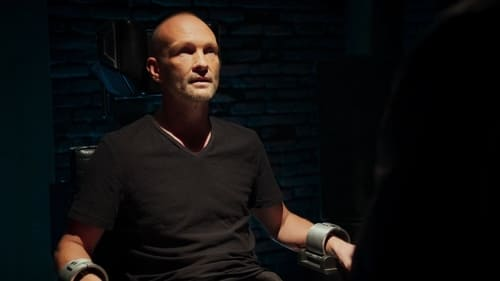 Assistir Agent X S01E08 – 1×08 – Dublado