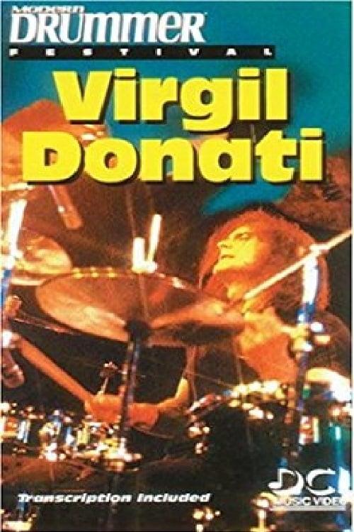 Virgil Donati - Modern Drummer (1997)
