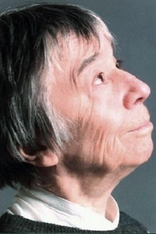 Jeanne Cellard