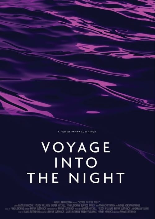 Image Voyage Into the Night 2021