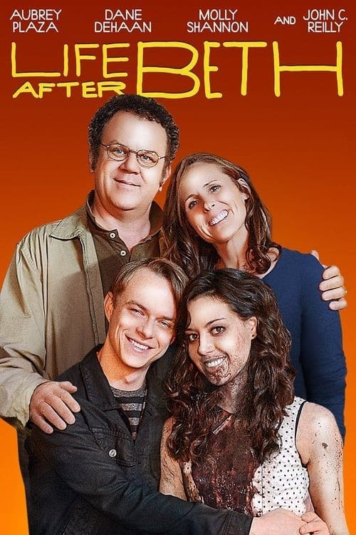 Image Life After Beth