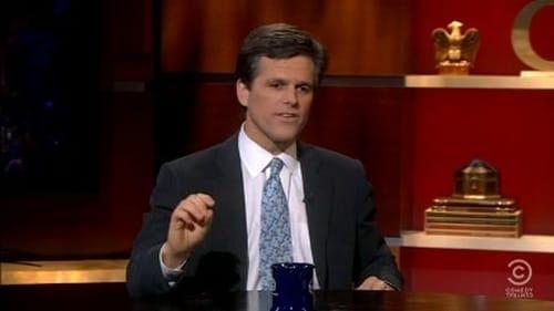 The Colbert Report: Season 7 – Episod Tim Shriver