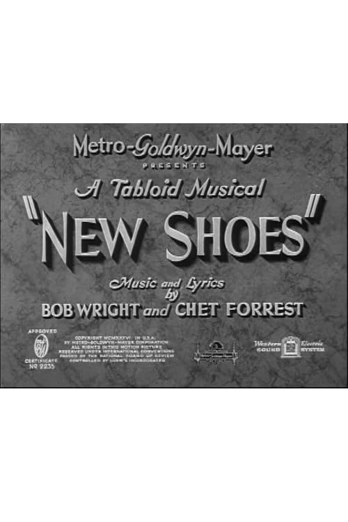 Película New Shoes En Buena Calidad