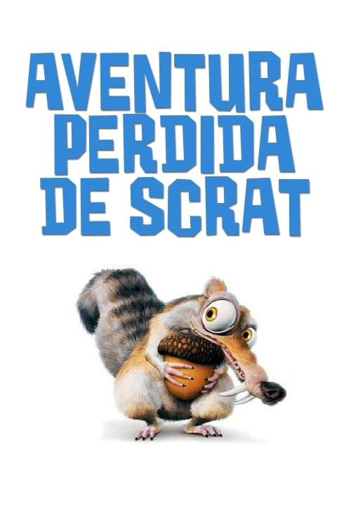 Aventura Perdida de Scrat