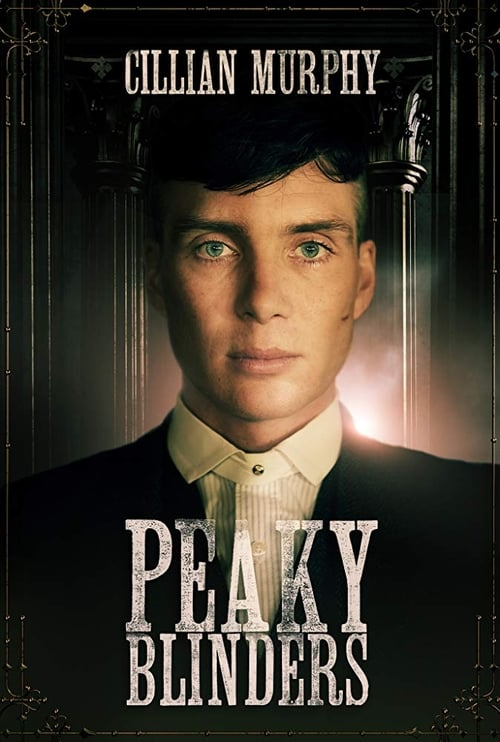 Peaky Blinders - Season 0: Specials - The Story So Far (Series 2)