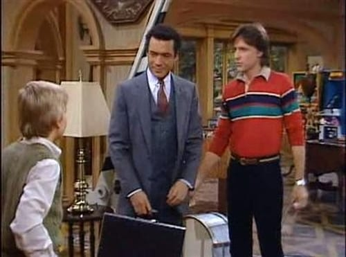 Silver Spoons 1982 Netflix: Season 1 – Episode Junior Businessman