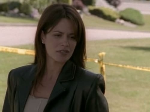 Da Vinci S Inquest 2000 720p Webrip: Season 3 – Episode That's the Way the Story Goes